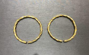 黃金回收實例-黃金手環回收