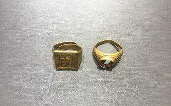 黃金回收實例-黃金戒指回收