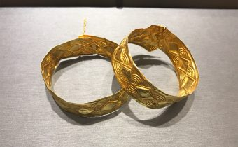 黃金回收實例-黃金手鐲回收